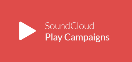 Souncloud play campaigns